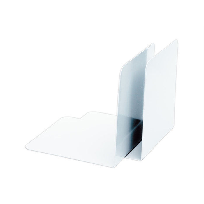 Picture of ALCO AL-4301-10 - Book support, Metal, 85x140x140 mm, White, 2 pieces
