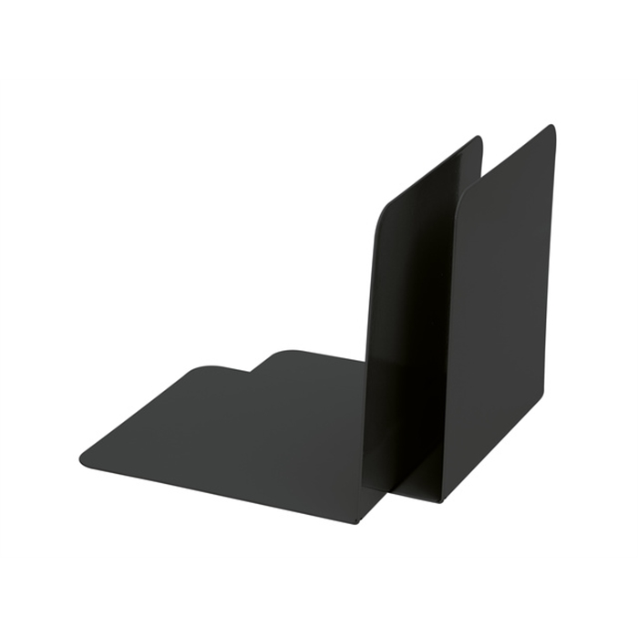 Picture of ALCO AL-4301-11 - Book support, Metal, 85x140x140 mm, Black, 2 pieces