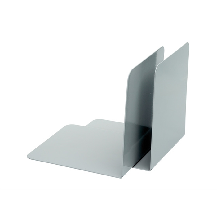 Picture of ALCO AL-4302-29 - Book support Alco, 130x140x140 mm, Metal, Grey, Box of 2 pieces