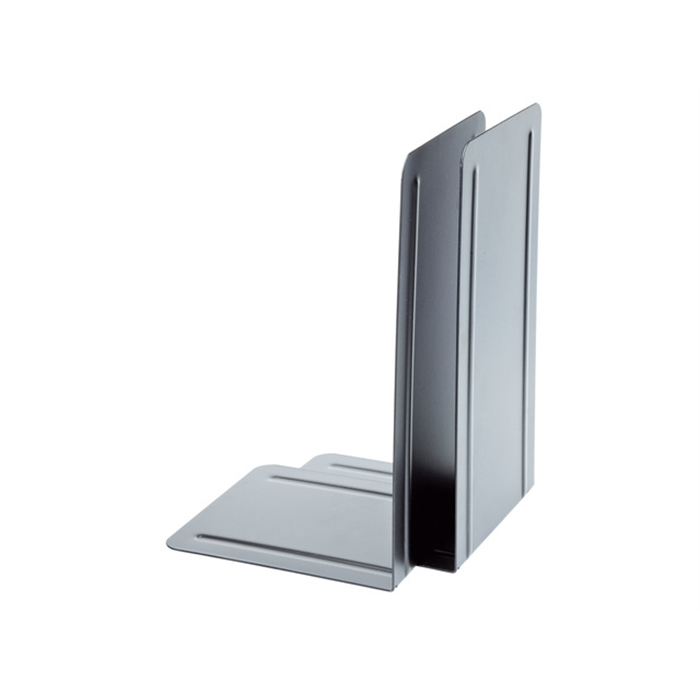 Picture of ALCO AL-4303-29 - Book support, Metal, 130x140x240 mm, Grey, 2 pieces