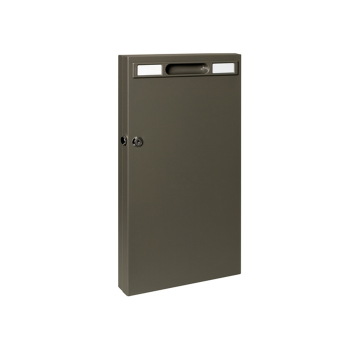 Picture of ALCO AL-894-33 - Alco key cabinet, For 68 keys, 390x300x60 mm