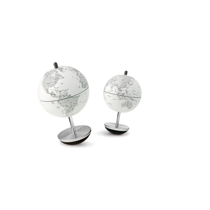 Picture of ATMOSPHERE NR-0311SWBI-GB - Globe Swing, Ø 11 cm, aluminium and rubber base, English