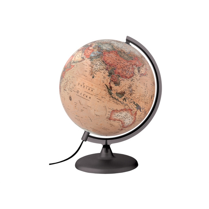 Picture of ATMOSPHERE NR-0331A2AA-GB - Globe Basic A2, Ø 30 cm, English