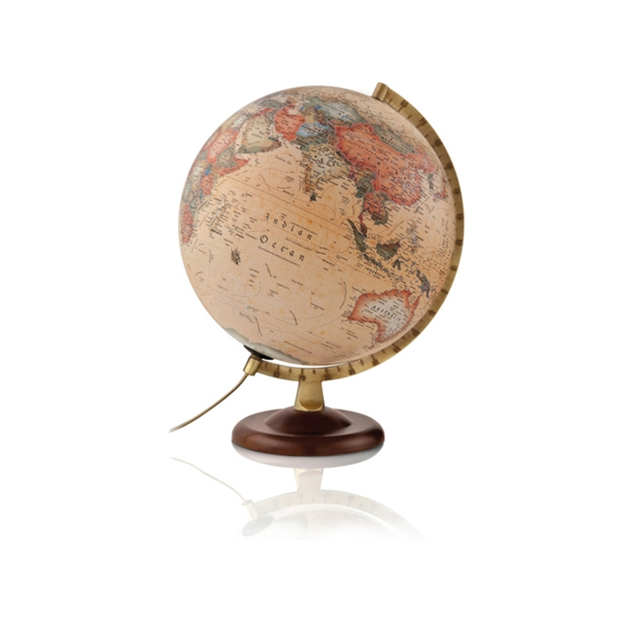 Picture of ATMOSPHERE NR-0331A4AA-NL - Globe Classic Line, Ø 30 cm, Dutch