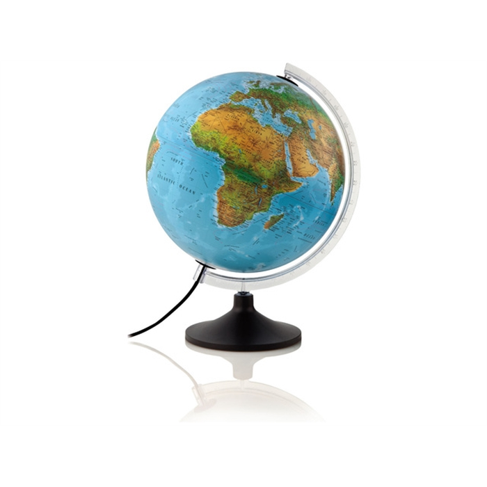 Picture of ATMOSPHERE NR-0331B1FA-GB - Globe Solid Line, Ø 30 cm, English