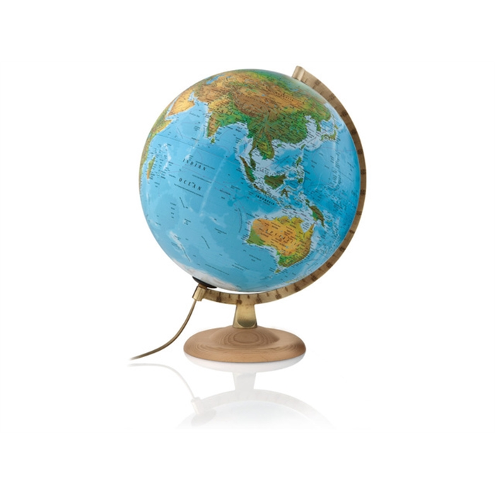 Picture of ATMOSPHERE NR-0331B4FA-F - Globe Classic Line, Ø 30 cm, French