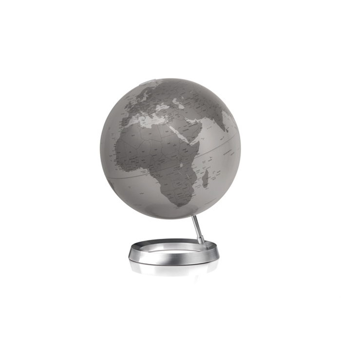 Picture of ATMOSPHERE NR-0331F5VA-GB - Globe Full Circle Vision Silver, Ø 30 cm, English