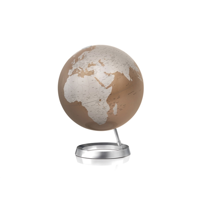 Picture of ATMOSPHERE NR-0331F5VB-GB - Globe Full Circle Vision Almond, Ø 30 cm, English