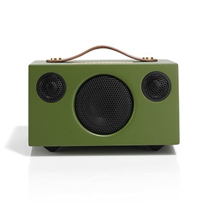 Picture of AUDIO PRO 14196 - Bluetooth® speaker Addon T3, Green