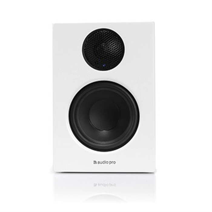 Picture of AUDIO PRO 14161 - Bluetooth® speaker pair Addon T14, White