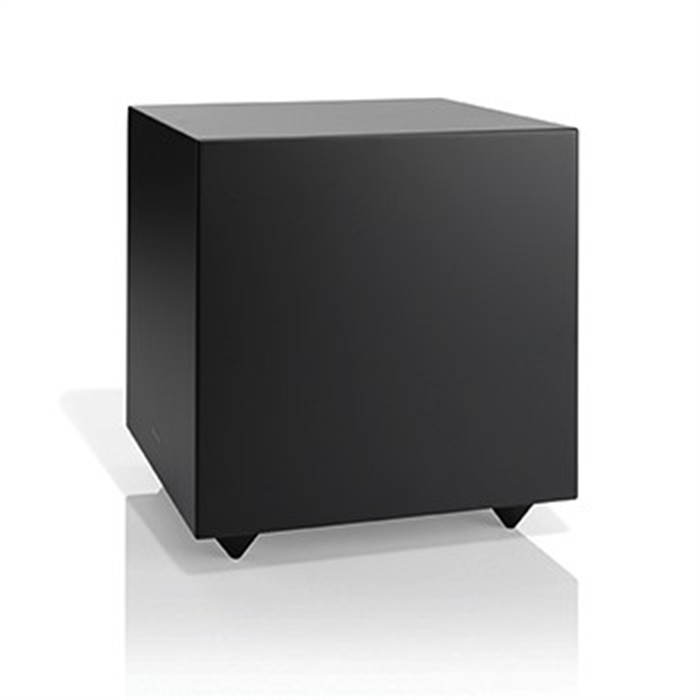 Picture of AUDIO PRO 14140 - Subwoofer Addon Sub, Black