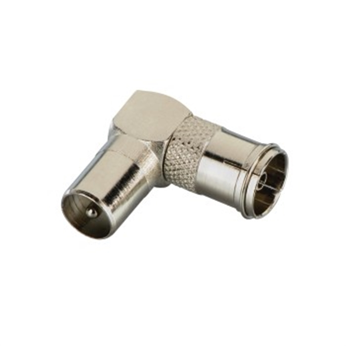 Picture of AVINITY 107608 - Antenna angle adapter 90°, coaxial connector - coaxial coupling