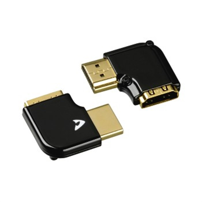 Picture of AVINITY 107611 - High Speed HDMI™ angle adapter set 270°