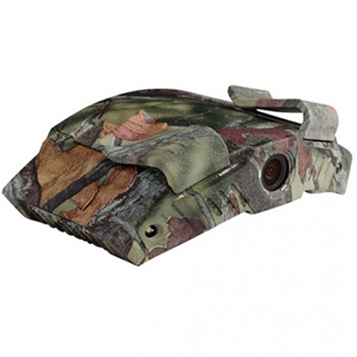 Picture of BRAUN PHOTO TECHNIK 158074 - Action cam maverick, Camouflage