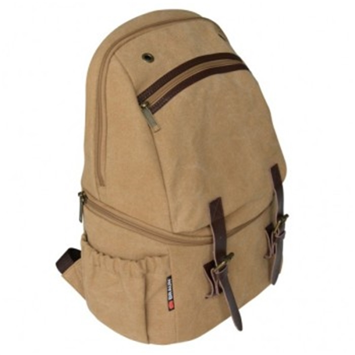 Picture of BRAUN PHOTO TECHNIK 172948 - EIGER DAYPACK Camera Backpack, Camel