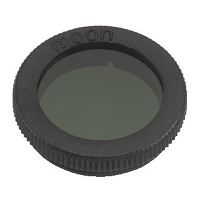 Picture of Moon Filter - 1.25 in, Black