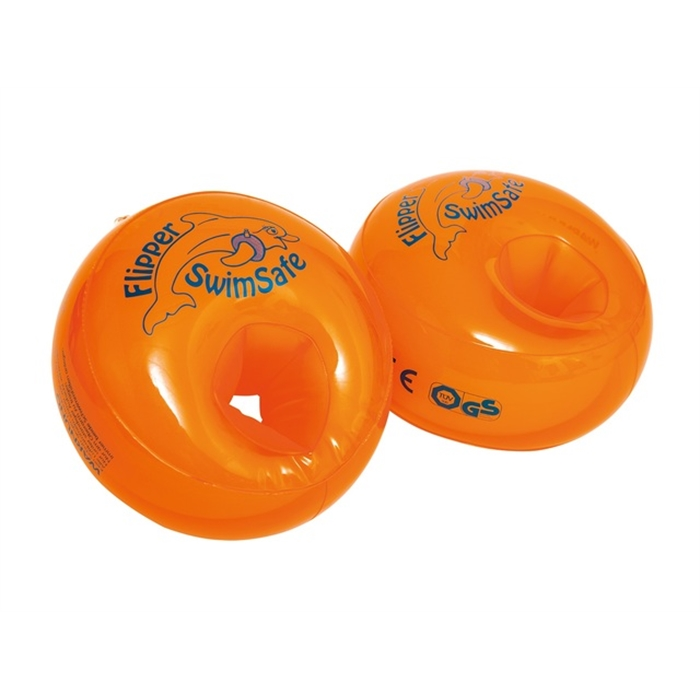 Picture of Flipper swimsafe bouée orange 2 pcs