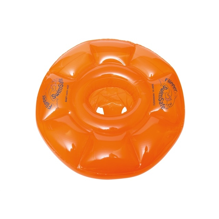 Picture of Flipper Swimsafe Baby bouée orange