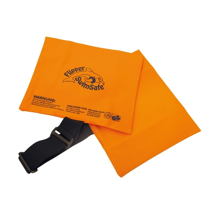 Picture of Flipper Swimsafe coussins orange