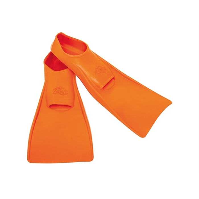 Picture of Flipper Swimsafe palme de plongée taille 22-24 orange