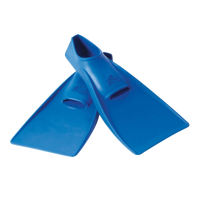 Picture of Flipper Swimsafe palme de plongée taille 22-24 bleu