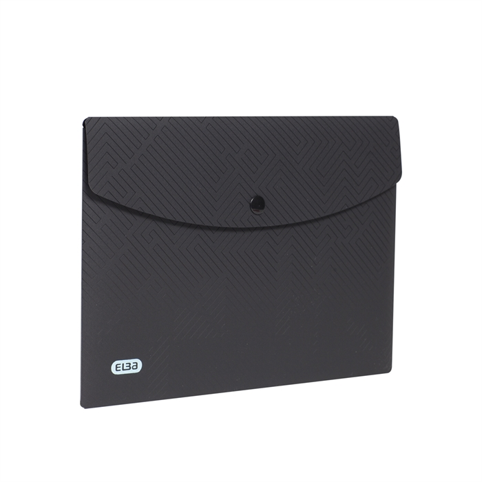 Picture of Snap Wallet Elba Urban A5 opaque Black