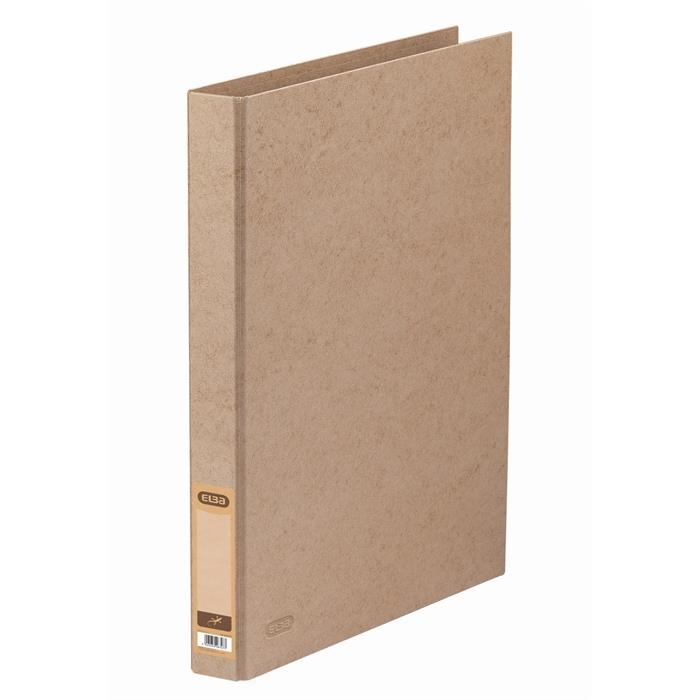 Elba Touareg A4 Ring Binder 4 Rings, Picture 1
