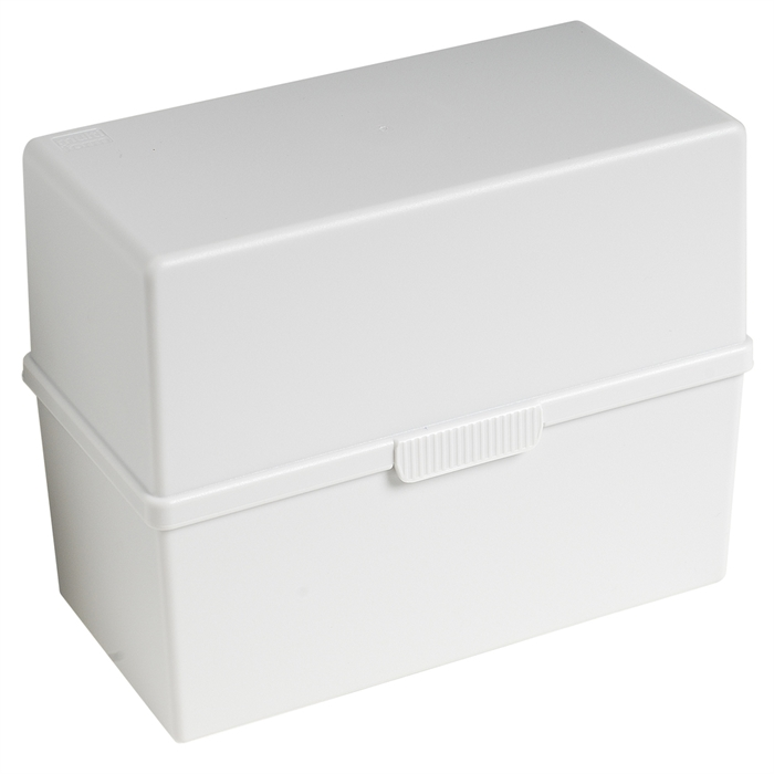 Picture of Card index box DIN A6