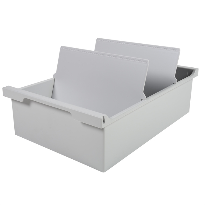 Picture of Card index tray for 1000 cards A5