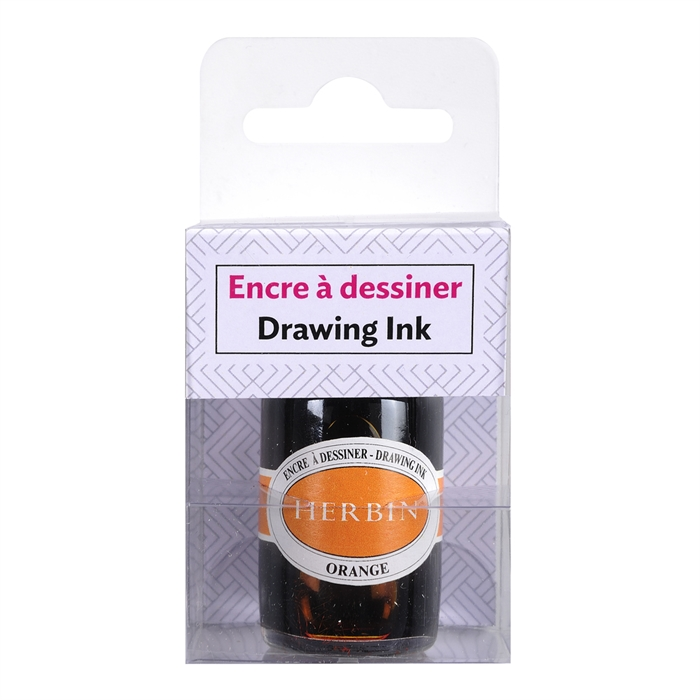 Pigmented ink 15ml, Picture 1
