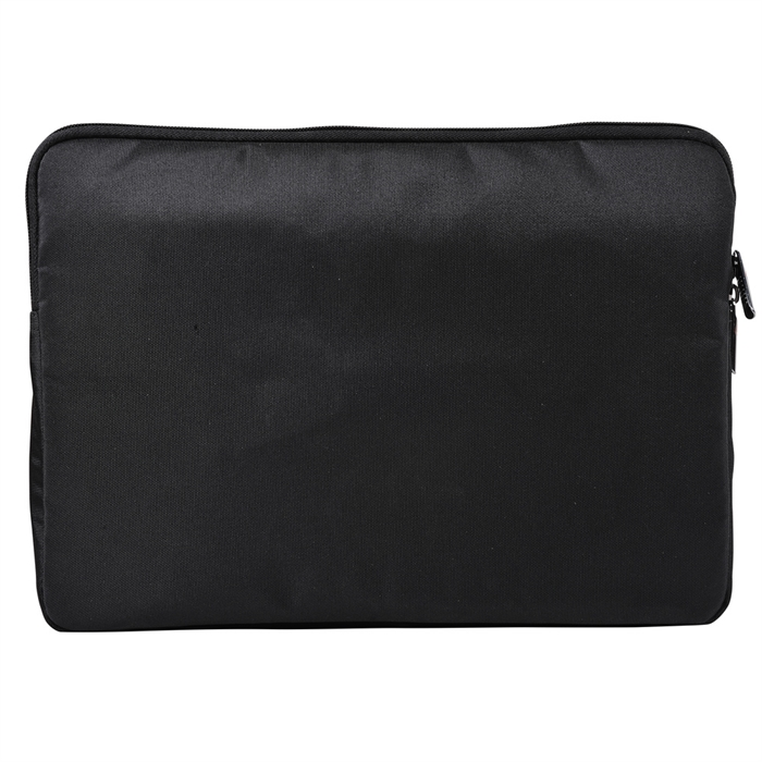 EXACOMPTA 17134E - Sleeve for tablet/laptop 13,3'' Exactive®, Black, Picture 2