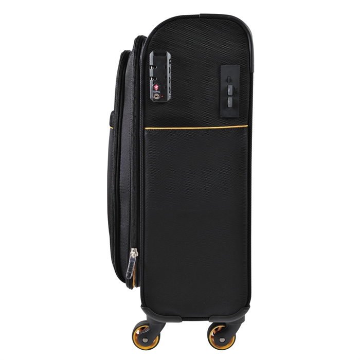 Picture of EXACOMPTA 18934E - Cabin luggage 4 wheels Exactive