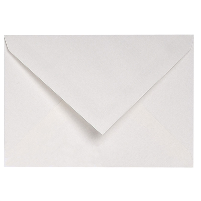 Picture of 20 Canvas Imperial envelopes 107x152mm.
