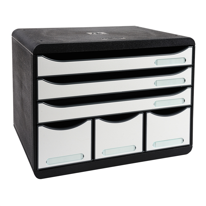 Picture of STORE-BOX MAXI 6 drawers.