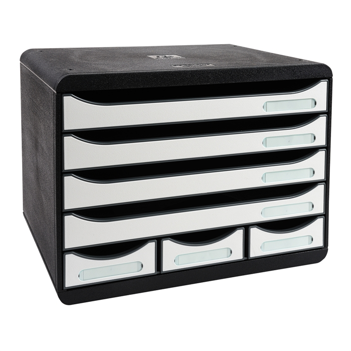 Picture of STORE-BOX MINI 7 drawers.