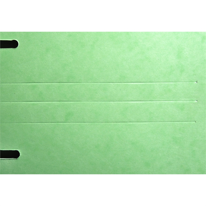Pack of 6 Elasticated Folders Punchy+ 375g Assorted., Picture 4