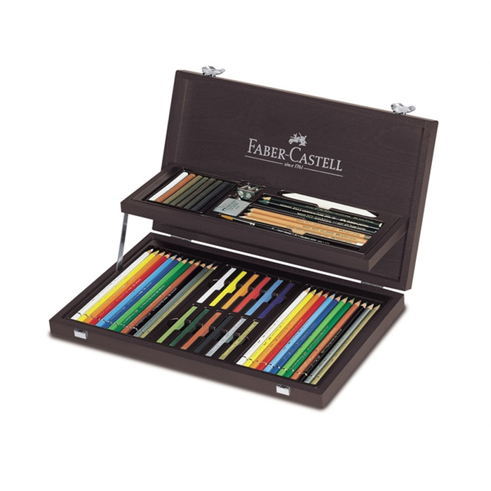 Picture of Faber-Castell Art & Graphic Compendium