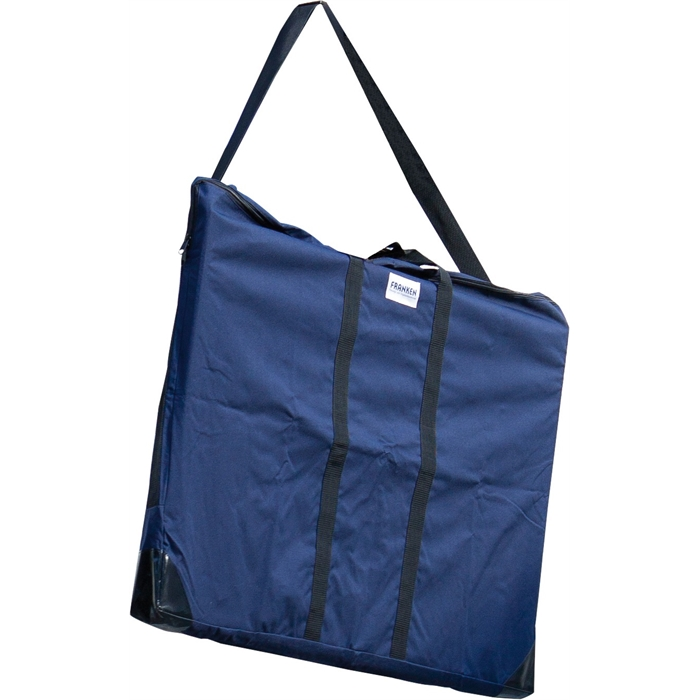Picture of Carrier bag for foldable training boards, 127 x 81 x 8 cm, navy blue.