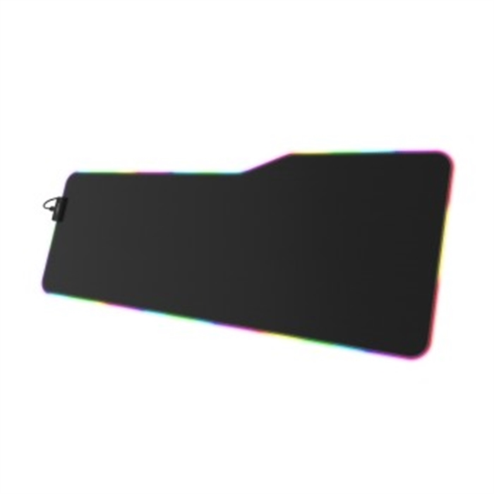 Picture of uRage Rag Illuminated XXL LED Gaming Mouse Pad, Speed Version