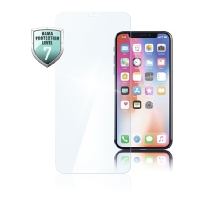 Picture of HAMA 183483 - Protect.Glass Service Kit for Apple iPhone Xs Max