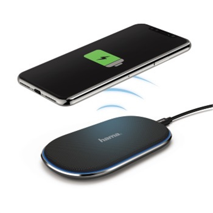 Picture of FC-10 FABRIC Wireless Charger