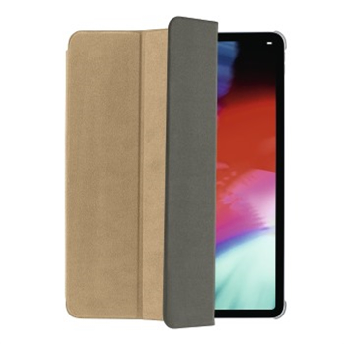 Picture of Suede Style Tablet Case for Apple iPad Pro 11, beige