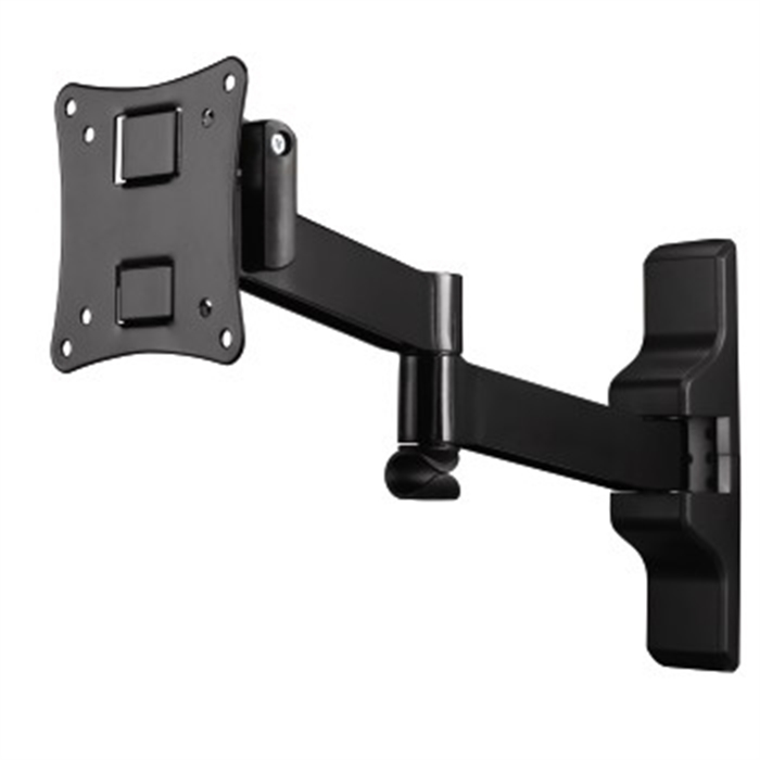 Picture of Ultraslim FULLMOTION TV Wall Bracket, 5 stars, 66 cm (26), 2 arms, bk / Television Wall Bracket