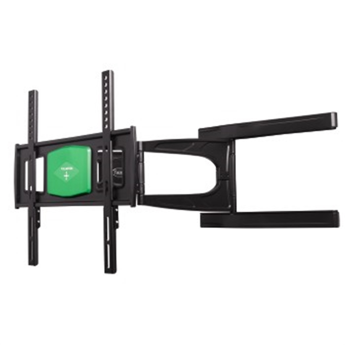 Picture of Ultraslim FULLMOTION TV Wall Bracket, 3 stars, 142 cm (56), 2 arms, bk / Television Wall Bracket