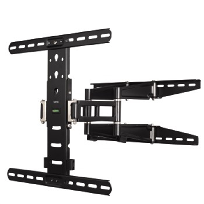 Picture of Ultraslim FULLMOTION TV Wall Bracket, 5 stars, 142 cm (56), black / Television Wall Bracket