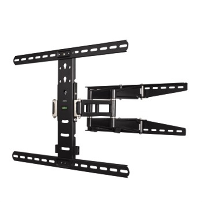 Picture of Ultraslim FULLMOTION TV Wall Bracket, 5 stars, 178 cm (70), black / Television Wall Bracket