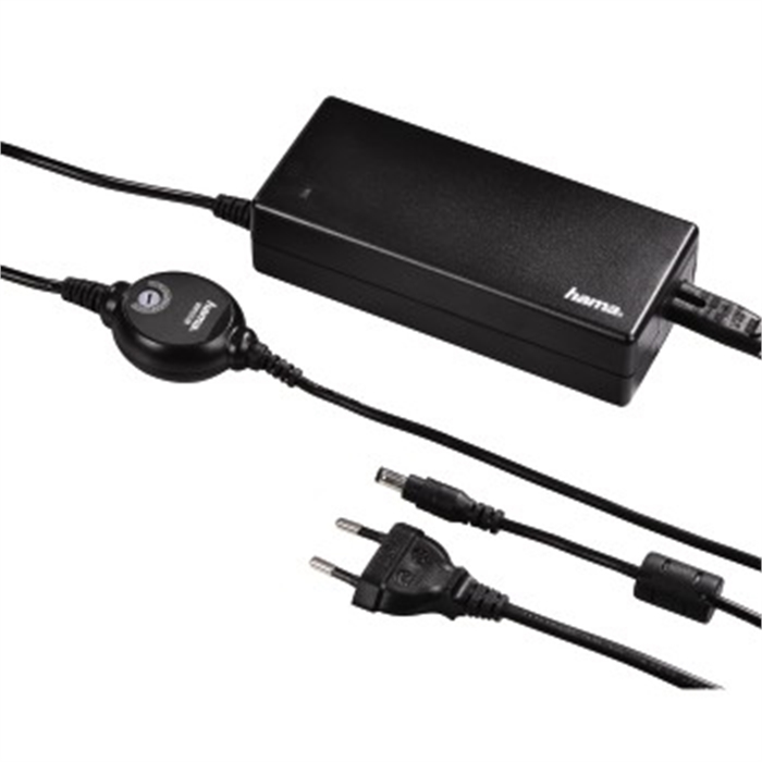 Picture of Universal Notebook Power Supply, 15-24 V/90 W / Notebook Power Supply Unit