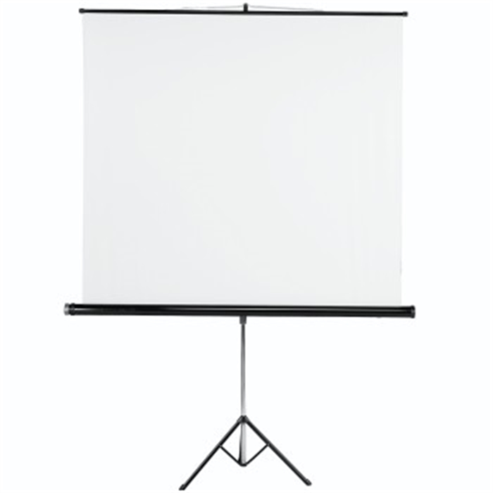 Picture of Tripod Projection Screen, 155 x 155 cm, white / Tripod Projection Screen