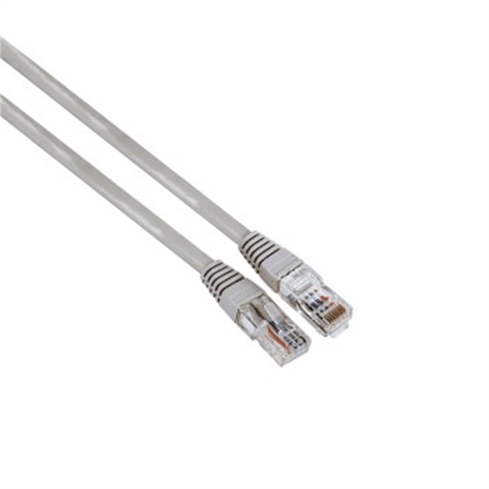 Picture of CAT 5e Network Cable UTP, 1.50 m, 25 pieces / Network Cable