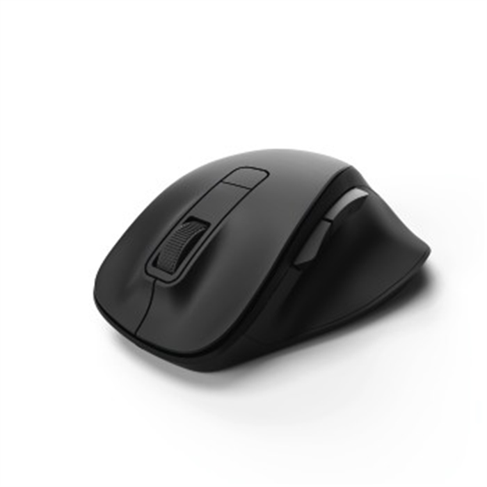 Picture of MW-500 Optical 6-Button Wireless Mouse, black / Mouse